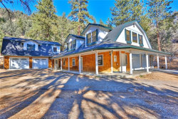 Photo of 800 Swathout Canyon Road, Wrightwood, CA 92397 (MLS # OC20015130)