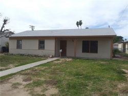 Photo of 321 N Palm Drive, Blythe, CA 92225 (MLS # OC20035668)