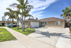 Photo of 14851 Yarborough, Westminster, CA 92683 (MLS # OC20052746)