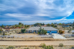 Photo of 9925 Sierra Vista Road, Phelan, CA 92371 (MLS # OC20056717)