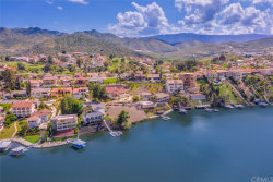 Photo of 22650 Running Rabbit Court, Canyon Lake, CA 92587 (MLS # OC20064316)
