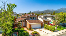 Photo of 21375 Lindsay Drive, Rancho Santa Margarita, CA 92679 (MLS # OC20084251)
