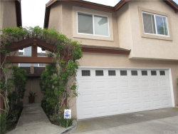 Photo of 2233 Fairview Road, Unit L, Costa Mesa, CA 92627 (MLS # OC20103947)