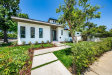 Photo of 4903 Sunnyslope Avenue, Sherman Oaks, CA 91423 (MLS # OC20104427)