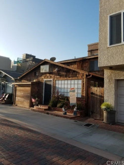 Photo of 13 Pacific Avenue, Surfside, CA 90743 (MLS # OC20106292)