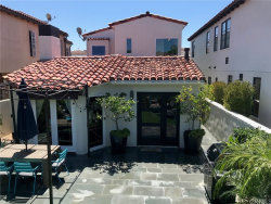 Photo of 217 Via Ravenna, Newport Beach, CA 92663 (MLS # OC20130866)