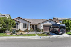 Photo of 5606 Lark Sparrow Court, Jurupa Valley, CA 91752 (MLS # OC20219493)
