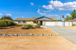 Photo of 11930 Morning Star, Apple Valley, CA 92308 (MLS # OC20245568)
