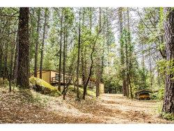 Photo of 1200 & 1230 Bald Rock Road, Berry Creek, CA 95916 (MLS # OR18104319)