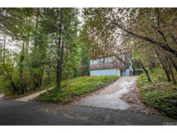 Photo of 27 Apple Hill Circle, Berry Creek, CA 95916 (MLS # OR18297651)