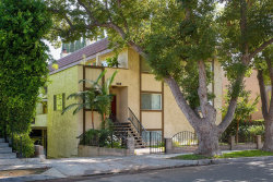 Photo of 432 S Oak Knoll Avenue, Unit 5, Pasadena, CA 91101 (MLS # P1-1946)