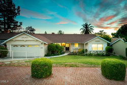 Photo of 2336 Henrietta Avenue, La Crescenta, CA 91214 (MLS # P1-2761)