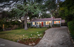 Photo of 1421 Val Verde Place, Glendale, CA 91208 (MLS # P1-2914)