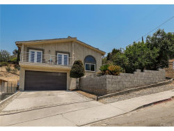 Photo of 2603 Crestmoore Place, Glassell Park, CA 90065 (MLS # PF18184910)