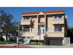 Photo of 4809 Kester Avenue, Unit 4, Sherman Oaks, CA 91403 (MLS # PF19061942)