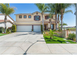 Photo of 3413 Windmill Court, Perris, CA 92571 (MLS # PF19065630)