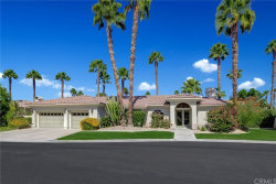 Photo of 16 Via Elegante, Rancho Mirage, CA 92270 (MLS # PF19244875)