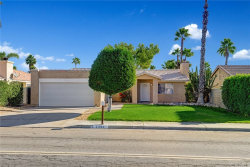 Photo of 31080 Whispering Palms, Cathedral City, CA 92234 (MLS # PF19280891)