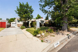 Photo of 7309 Yarmouth Avenue, Reseda, CA 91335 (MLS # PF20114071)