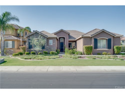 Photo of 16011 San Marco Place, Bakersfield, CA 93314 (MLS # PI18126739)