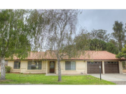Photo of 541 Cameo Way, Arroyo Grande, CA 93420 (MLS # PI18167431)