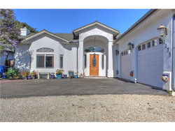 Photo of 1175 Ash Street, Arroyo Grande, CA 93420 (MLS # PI18179816)