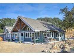 Photo of 7600 Huasna Road, Arroyo Grande, CA 93420 (MLS # PI18182429)