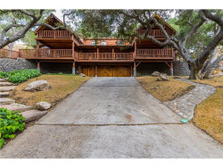 Photo of 3475 W Oak Trail Road, Santa Ynez, CA 93460 (MLS # PI18243191)