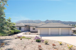Photo of 175 Big Canyon Court, Arroyo Grande, CA 93420 (MLS # PI19166314)