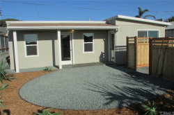 Photo of 258 Front Street, Grover Beach, CA 93433 (MLS # PI19250752)