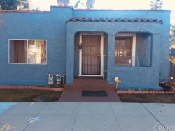 Photo of 1601 Chino Street, Santa Barbara, CA 93101 (MLS # PI20021956)