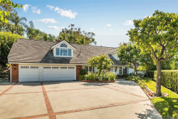Photo of 11 Peacock Lane, Rolling Hills Estates, CA 90274 (MLS # PV19170660)