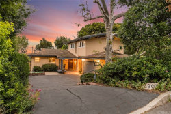 Photo of 4903 Rolling Meadows Road, Rolling Hills Estates, CA 90274 (MLS # PV20109451)