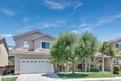 Photo of 1469 Falconcrest Drive, Corona, CA 92879 (MLS # PW17139851)
