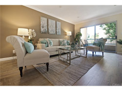 Photo of 18307 BURBANK BLVD , Unit 40, Tarzana, CA 91356 (MLS # PW17182859)