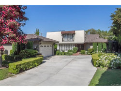 Photo of 2769 Gainsborough Drive, San Marino, CA 91108 (MLS # PW17185810)