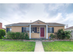Photo of 8134 Vanscoy Avenue, North Hollywood, CA 91605 (MLS # PW17186389)