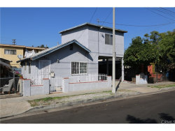 Photo of 3807 Midland Street, Los Angeles, CA 90031 (MLS # PW18029111)