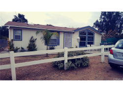 Photo of 23591 Clara Place, Quail Valley, CA 92587 (MLS # PW18052560)