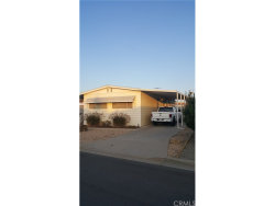 Photo of 26123 Queen Palm Drive, Homeland, CA 92548 (MLS # PW18174976)