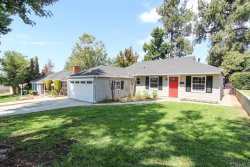 Photo of 3297 Tonia Avenue, Altadena, CA 91001 (MLS # PW18186021)