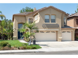 Photo of 955 S Canyon Heights Drive, Anaheim Hills, CA 92808 (MLS # PW18214162)