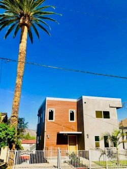Photo of 3329 Griffin Avenue, Los Angeles, CA 90031 (MLS # PW18221328)