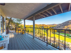 Photo of 30777 Early Round Drive, Canyon Lake, CA 92587 (MLS # PW18222611)