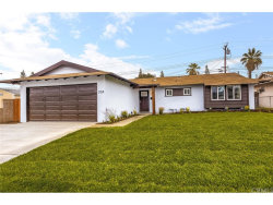 Photo of 2154 Los Padres Drive, Rowland Heights, CA 91748 (MLS # PW18259888)