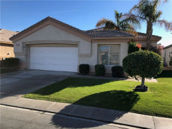 Photo of 80187 Royal Birkdale Drive, Indio, CA 92201 (MLS # PW18267915)