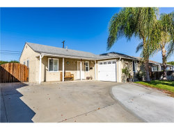 Photo of 11617 Bombardier Avenue, Norwalk, CA 90650 (MLS # PW18269533)