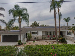 Photo of 12631 Browning Avenue, North Tustin, CA 92705 (MLS # PW18271152)