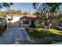 Photo of 3728 Lomina Avenue, Long Beach, CA 90808 (MLS # PW18273183)