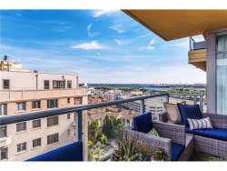 Photo of 400 W Ocean Boulevard, Unit 1206, Long Beach, CA 90802 (MLS # PW18274731)